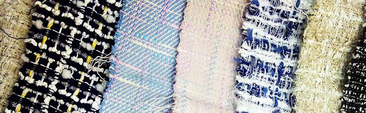 A l origine ce tissu est tissé et porté par les paysans et les gentlemen  lors de leurs week-ends dans la campagne anglaise du 18ème siècle. Coco  Chanel en a ... fdc7193134d